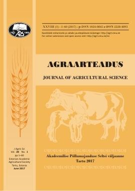 Agraarteadus